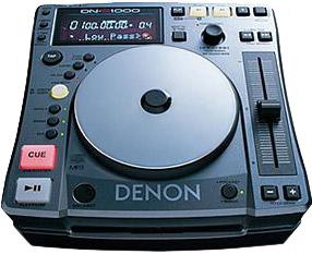 Denon DN-S1000
