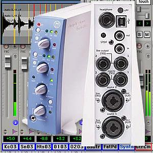 Digidesign Mbox [MBOX]