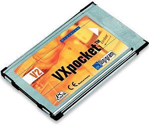 VXpocket v2