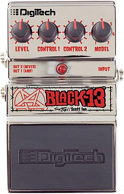 Digitech Black 13 [BLACK13]