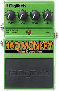 Digitech Bad Monkey [DBM]