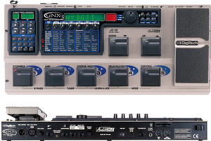 Digitech GNX3 GeNetX Refurbished [GNX3]