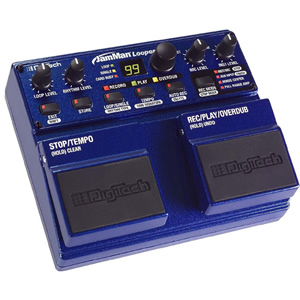 Digitech JamMan Refurbished [JAMMANLOOPER]