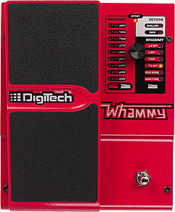 Digitech Whammy Refurbished [WHAMMY4]