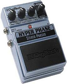 XHP Hyper Phase Phaser Pedal