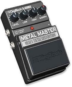 XMM Metal Master