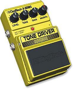 XTD Tone Driver