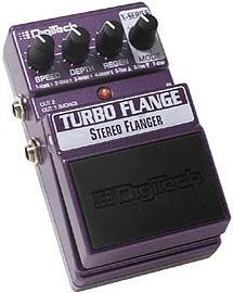 XTF Turbo Flange