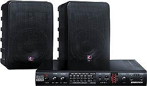 Samson DMS80 Refurbished [DMS80]