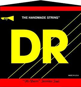 DR Hi-Beam MR6-30 Medium 6string