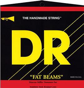 DR Fat Beams (MM5-125)