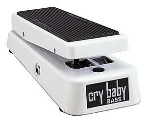 Cry Baby 105Q Bass Wah Pedal