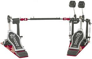 Drum Workshop 5002AD3 Double Bass Pedal [DWCP5002AD3]