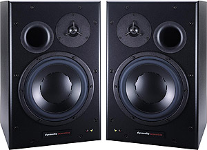 Dynaudio BM15A (active) Pair