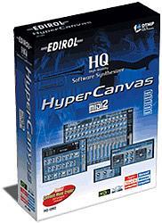 Edirol HyperCanvas