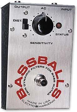 Bass Balls-USA
