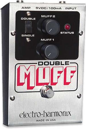 Double Muff Fuzz
