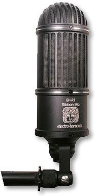 EH-R1 Ribbon Microphone