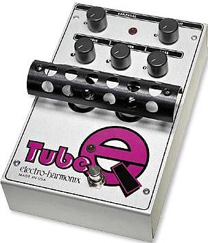 Electro Harmonix Tube EQ
