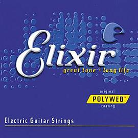 Elixir Polyweb Electric Super Light