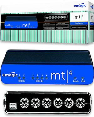 Emagic mt4 driver windows vista