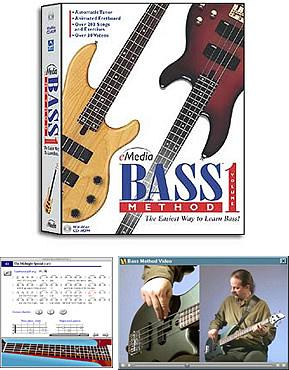 eMedia Bass Method 1