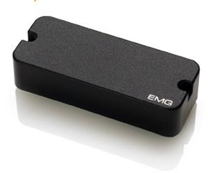 EMG-P81 - Black