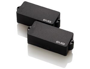 EMG EMG-P - Black [EMG-P]