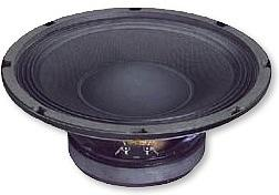Eminence Beta Series 10 Inch  8 Ohms [BETA-10A]