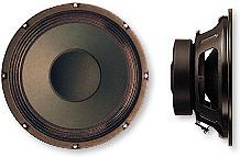 Eminence LEGEND BP102-10 Inch  8 Ohms [LEGENDBP102]