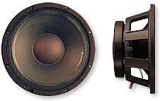 Kappa Pro 12A 12 Inch  8 Ohms