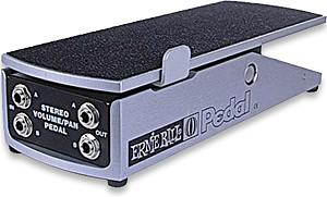 Ernie Ball Stereo Volume/Pan Pedal  6165 [6165]