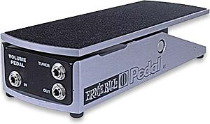 Ernie Ball Volume Pedal 6166 [6166]
