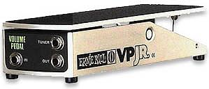 Ernie Ball VP JR. Passive Volume Pedal [6180]