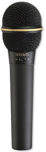 Electro Voice N/D367s