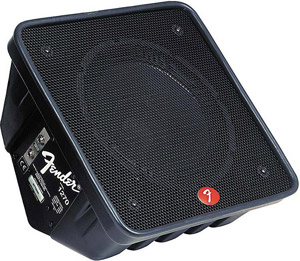 Fender 1270 PA Monitor Refurbished [071-1270-100]