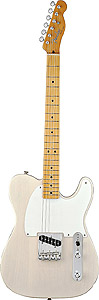 Fender 50s Esquire® - White Blonde Finish [0131502301]