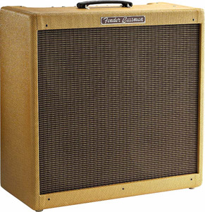 Fender Vintage Reissue 59 Bassman® LTD - Lacquered Tweed