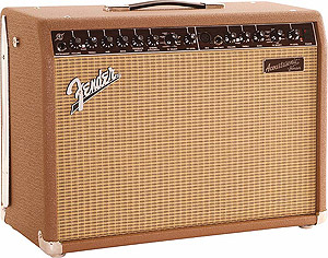 Fender Acoustasonic Junior™ DSP [2213200010]