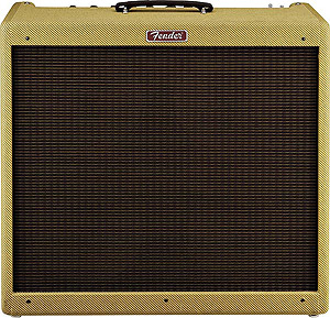 Fender Blues Deville 410  [2232100000]
