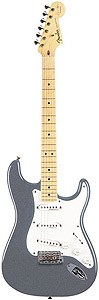 Fender Eric Clapton Stratocaster® - Pewter with Case [0117602843]