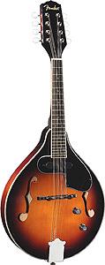 Fender FM52E - Sunburst