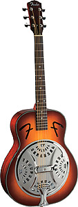 Fender FR-50 - Sunburst [0955000032]