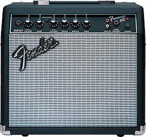 Fender 15G FrontmanCombo Amplifier