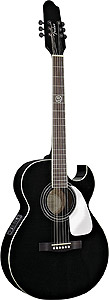 Fender J5 Acoustic - Black [0958801006]