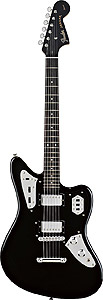 Fender Jaguar HH - Black Finish [0259200306]