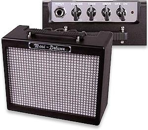 Fender Mini Deluxe Amp [0234810000]