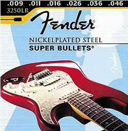 3250LR NPS Bullet® 9-46