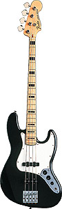 Geddy Lee Jazz Bass®