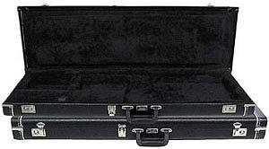 Fender® Hard Case for Mustang®/Jag-stang®/Cyclone™